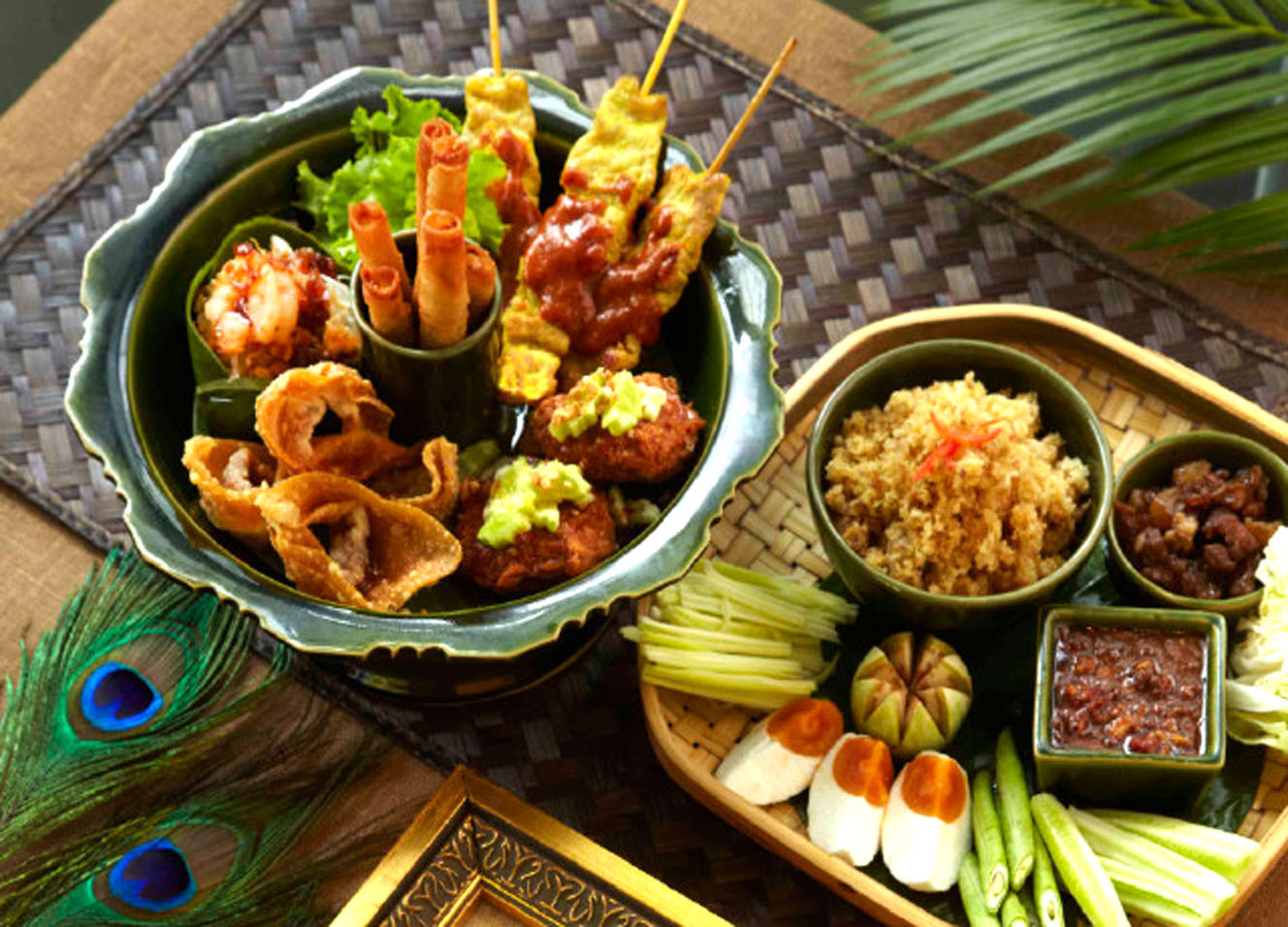 Casino espanol de cebu inc for Authentic thai cuisine